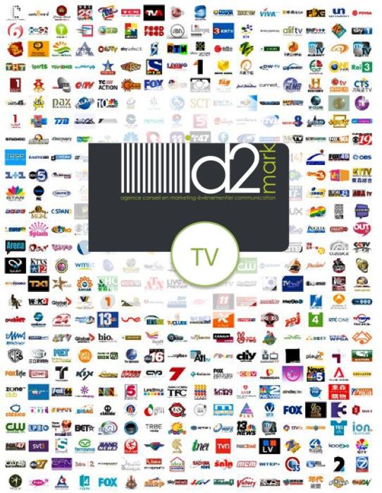 iD2MARK TV : LA CHAINE DE L'AGENCE