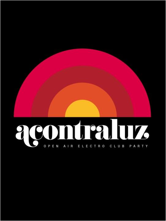 A CONTRALUZ II - OPEN AIR FESTIVAL