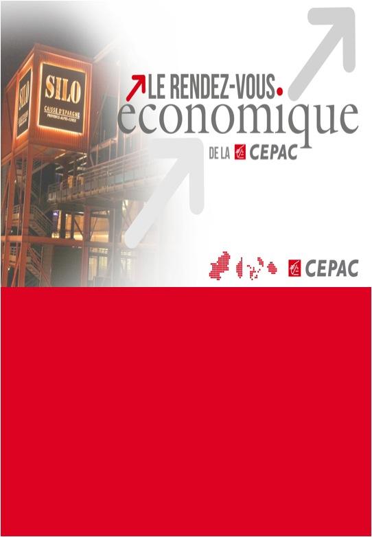 CEPAC - Le Rendez-Vous Économique de la CEPAC